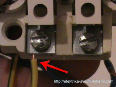Πώς μπορείτε να συνδέσετε ένα διπλό διακόπτη